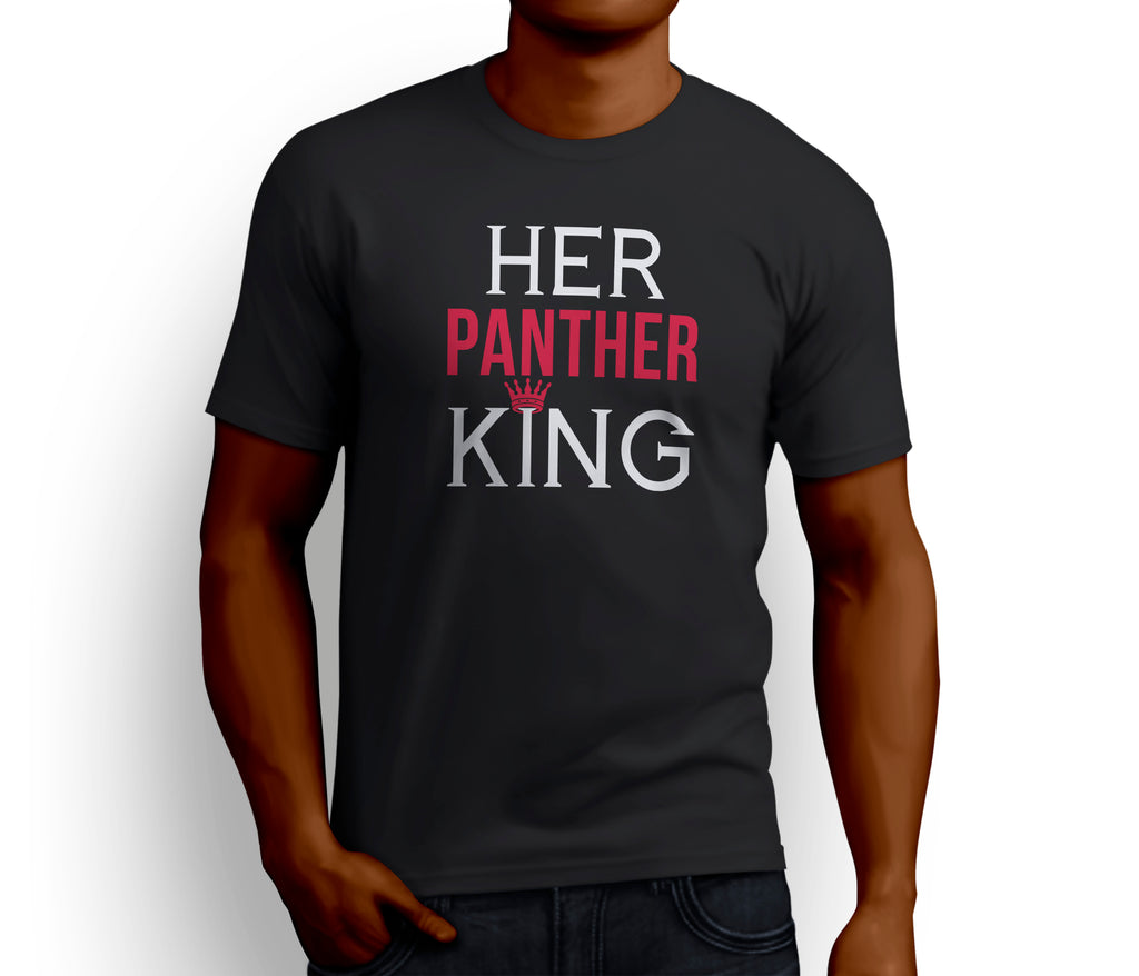 Her CLARK ATLANTAΓäó Panther King