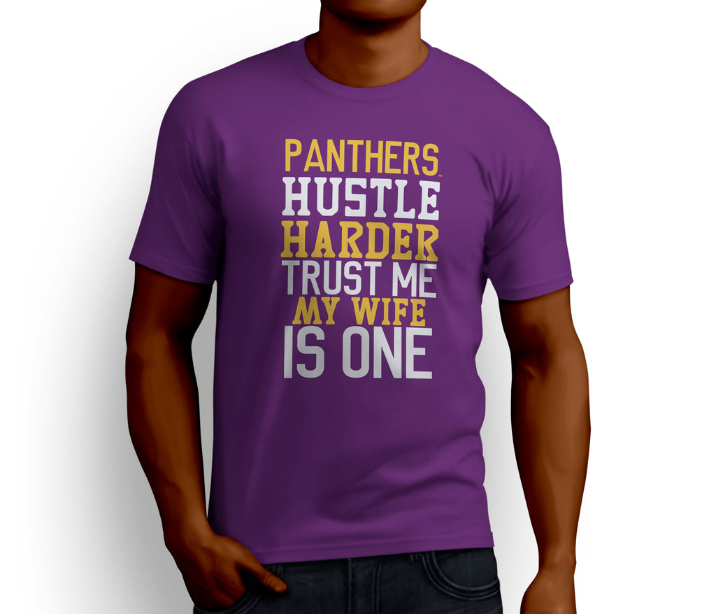 PVAMU PANTHERSΓäó Hustle Harder WIFEY