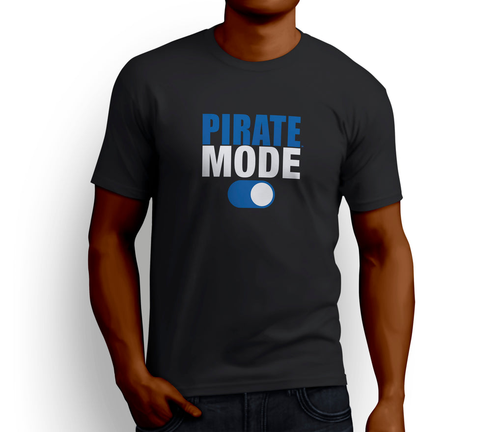 HAMPTON PIRATESΓäó MODE