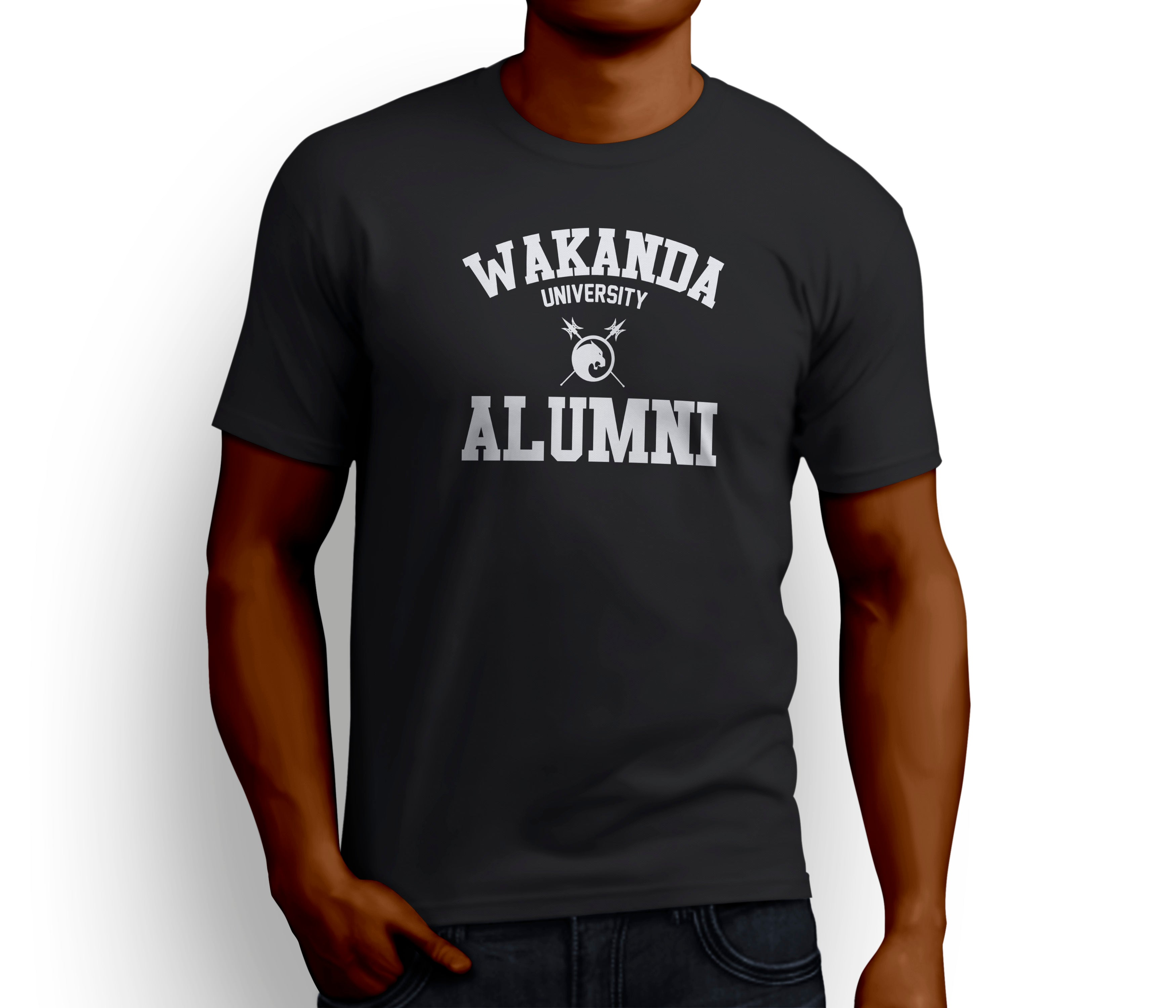 Wakanda University Alumni