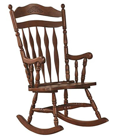 STUDIOCULT Horoscope Pisces Rocking Chair
