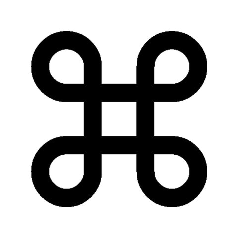 The Signs as Wingdings - Libra
