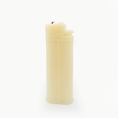 Lighter Candle