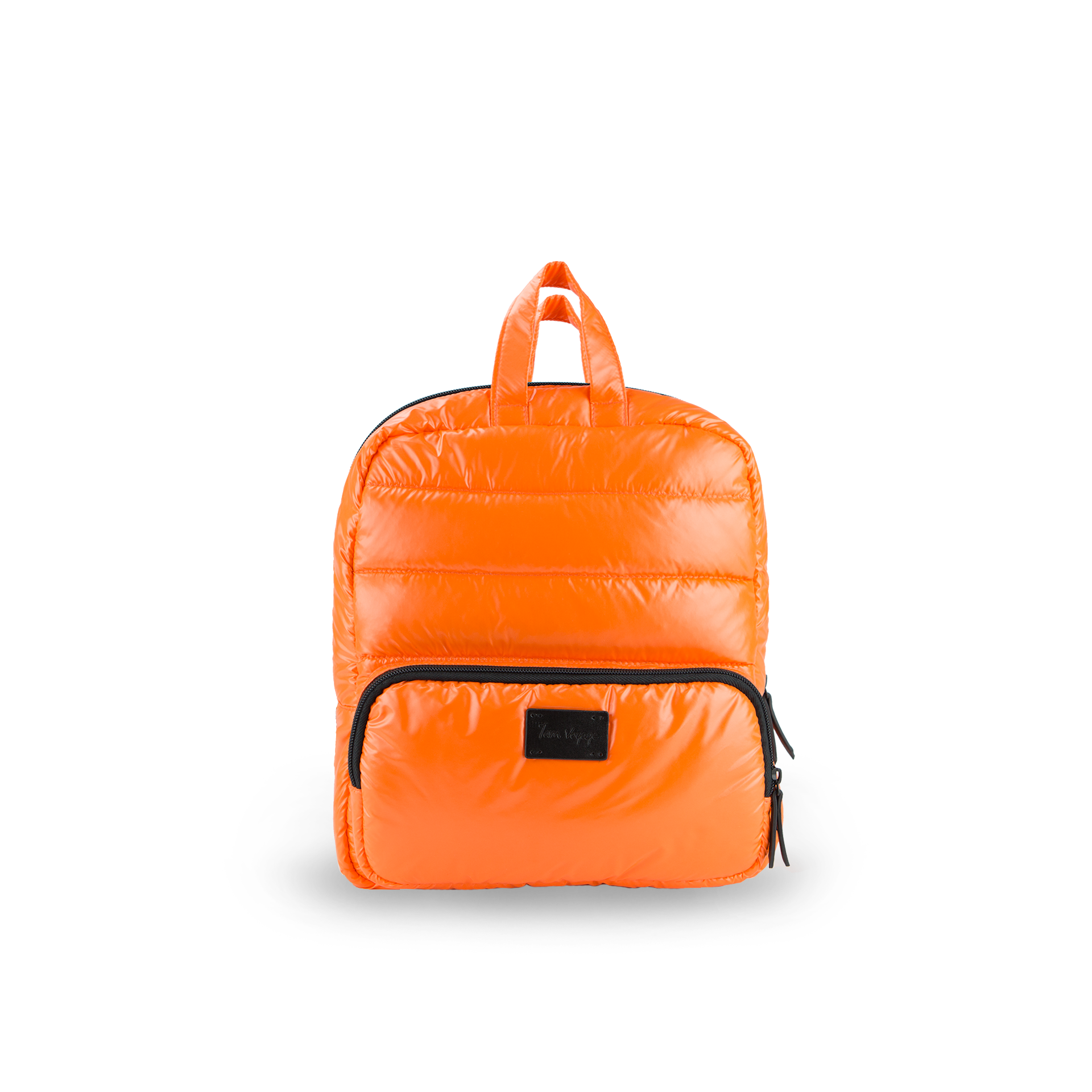 Mochila Mini Backpack Naranja-Natugo
