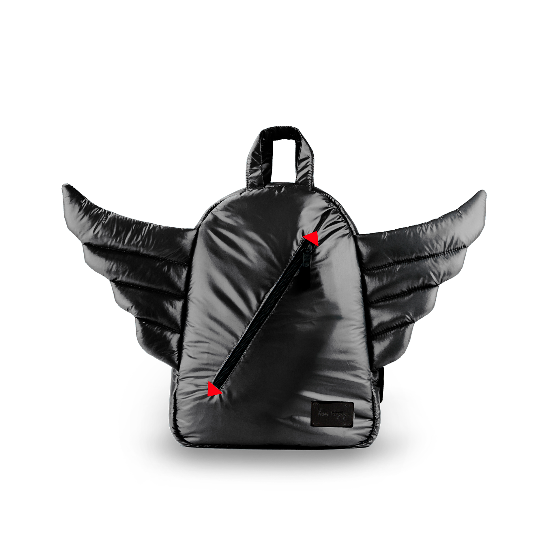 Mochila Mini Wings-Natugo