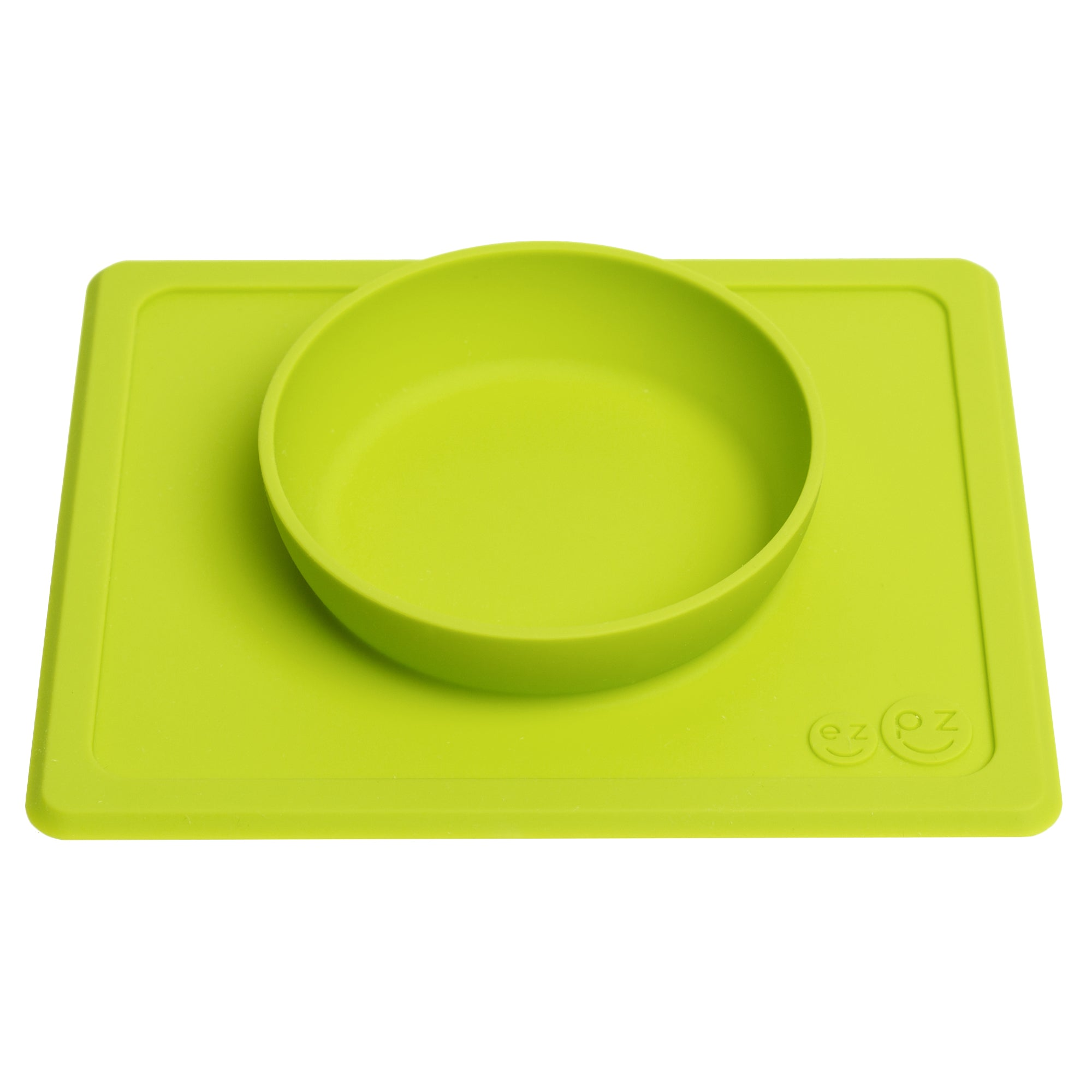 Mini Bowl - Verde Limon-Natugo