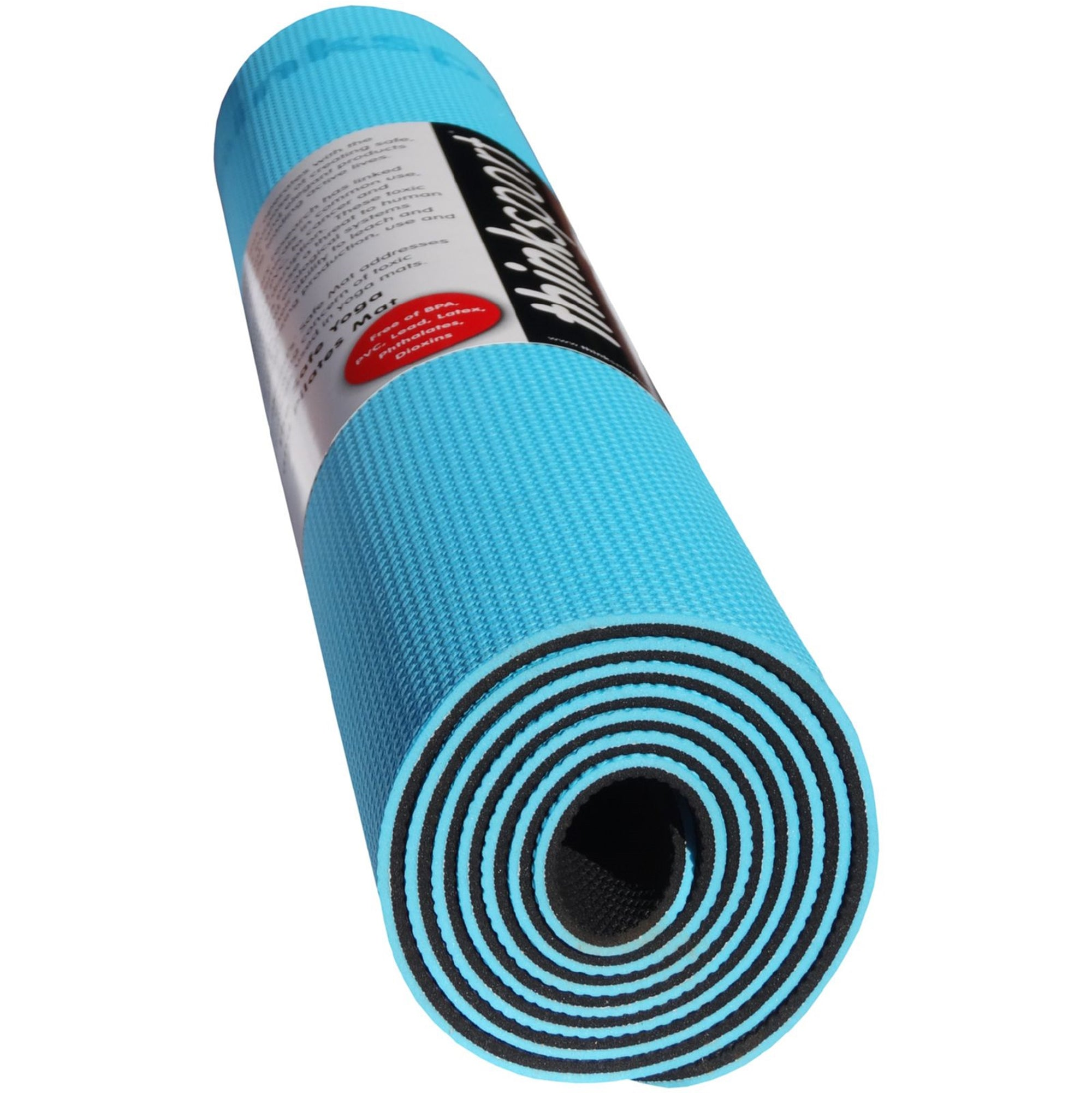 Mat Yoga Eco-Friendly