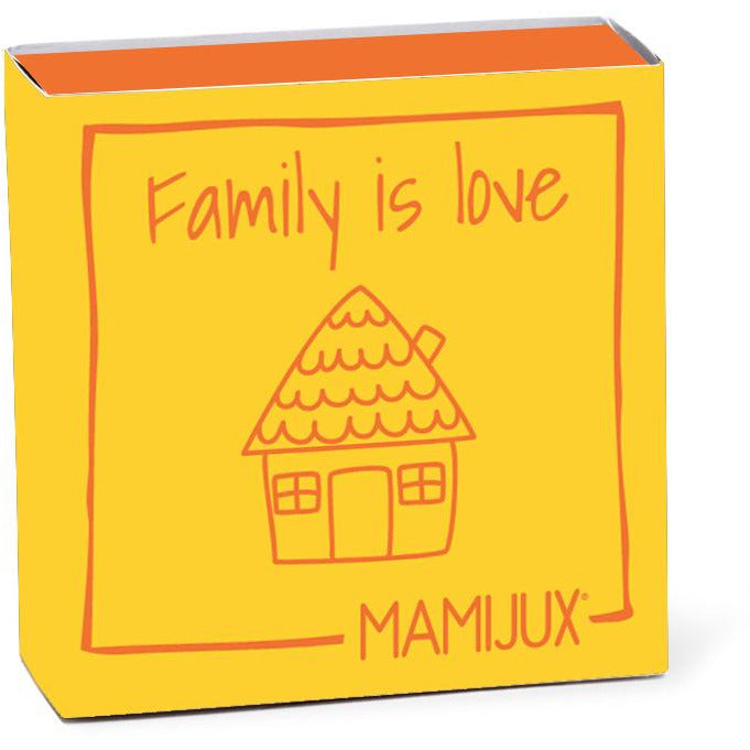 Family is Love-Natugo
