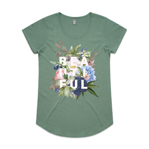 LIMITED EDITION - Beautiful Tee