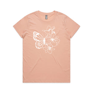 Beauty of Life Tee
