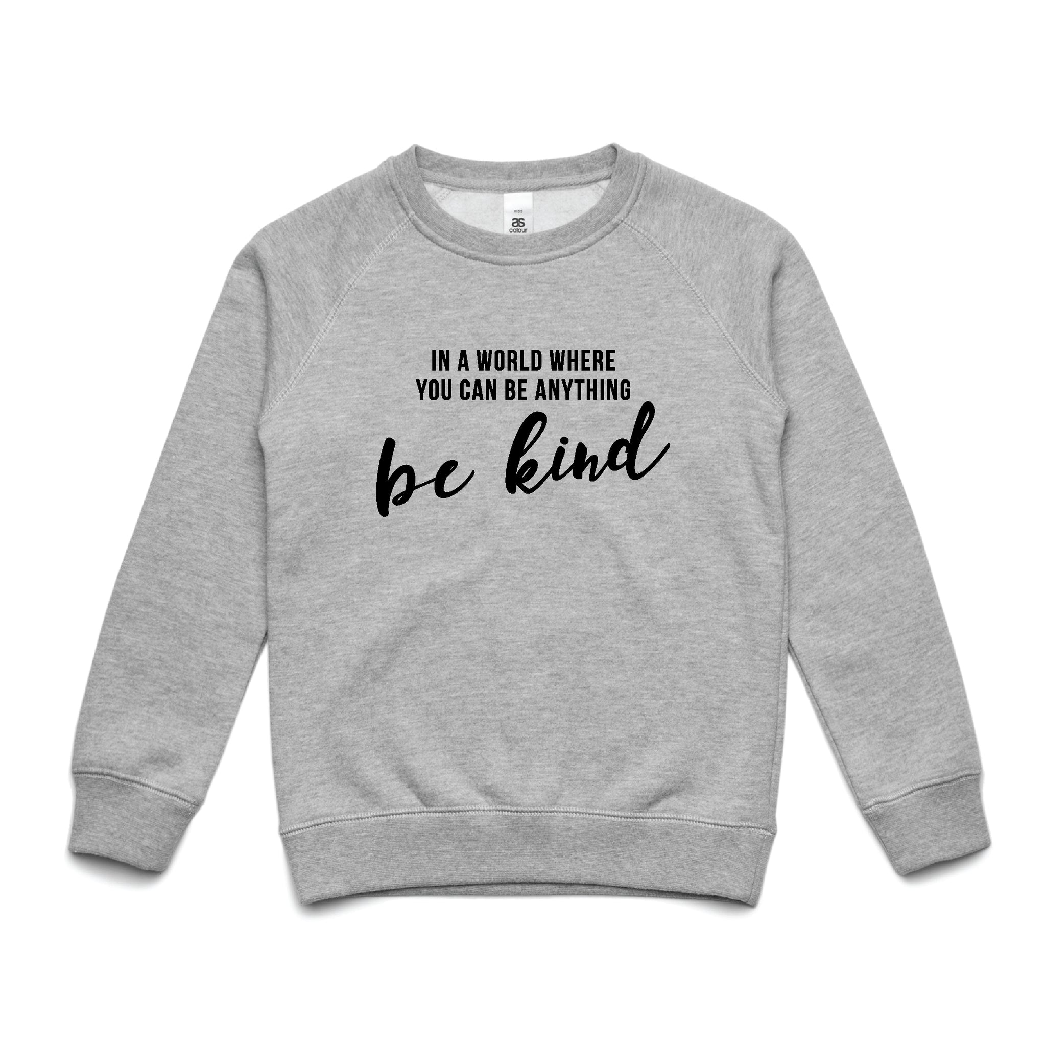 Be Kind Kids Crew