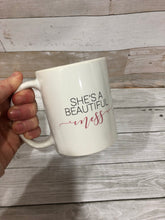 Beautiful Mess Mug