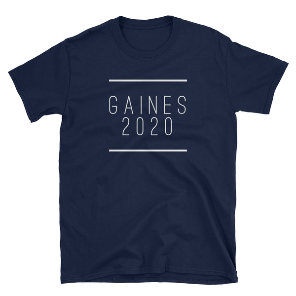 Chip Gaines for President - Short-Sleeve Unisex T-Shirt
