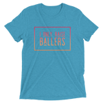 Ballers - Unisex Short sleeve t-shirt