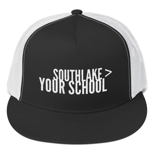 Southlake > Your School - Trucker Cap