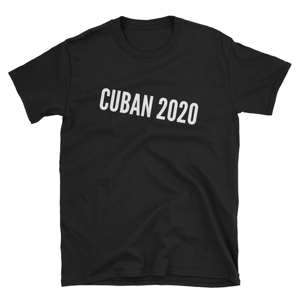 Mark Cuban for President - Short-Sleeve Unisex T-Shirt
