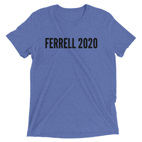 Will Ferrell for President - NICE Short sleeve t-shirt