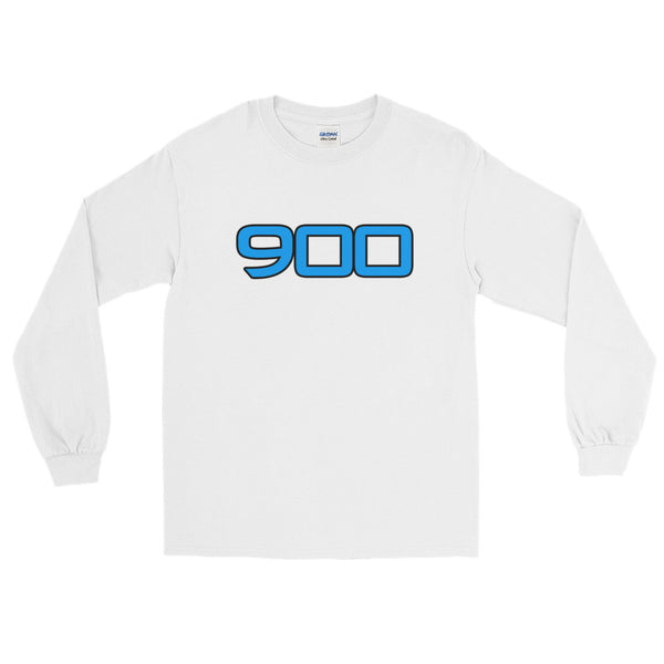 900 - Long Sleeve T-Shirt
