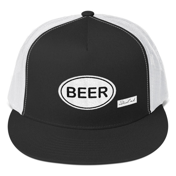 BEER Trucker Cap