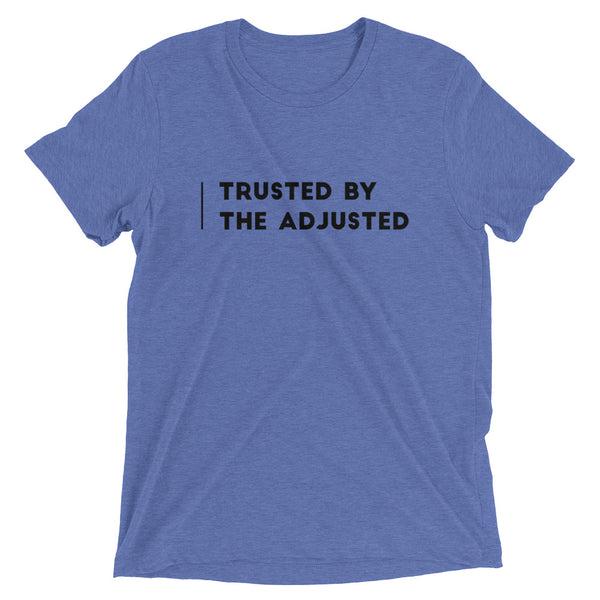 Trusted Chiropractor - Short sleeve t-shirt