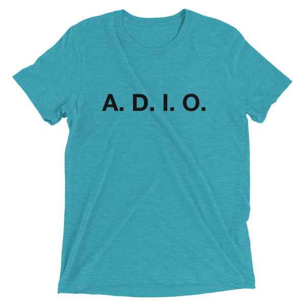 A.D.I.O. - Short sleeve t-shirt