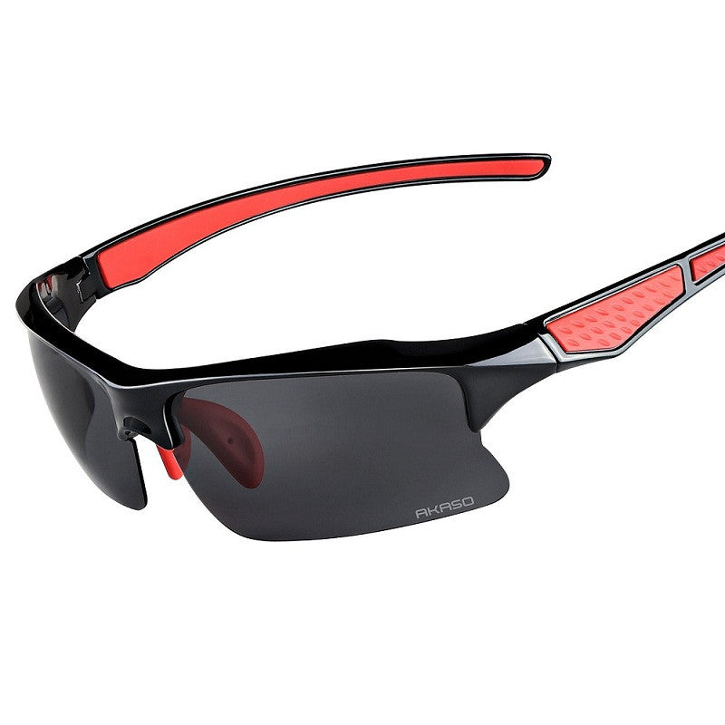 AKASO Men's Eagles Polarized Sunglasses (XQ-128)