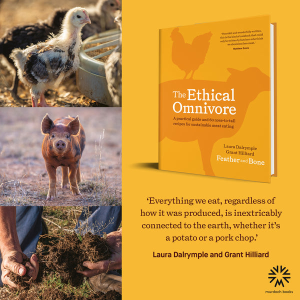 The Ethical Omnivore LD GH