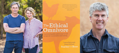 Readings - Feather and Bone in conversation with Matthew Evans