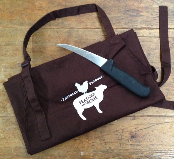 Whole animal butchery class gift voucher