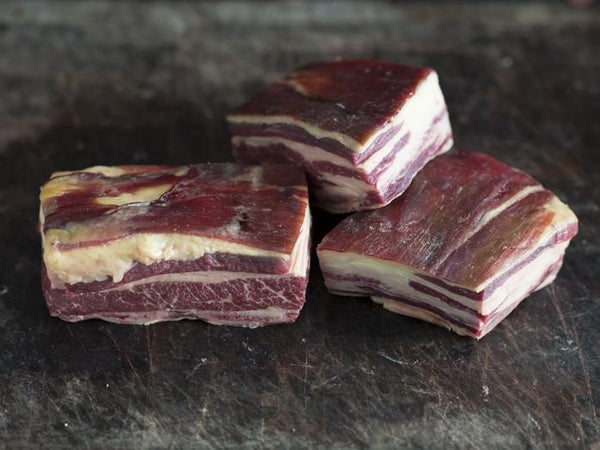 Pastured beef short ribs