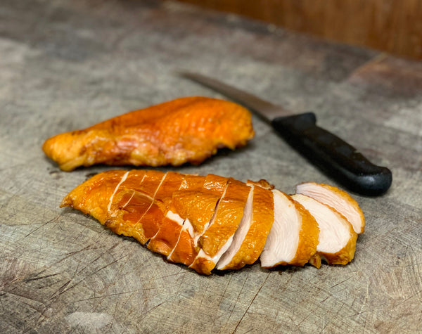 Smoked Sommerlad Chicken Breast - app 200g