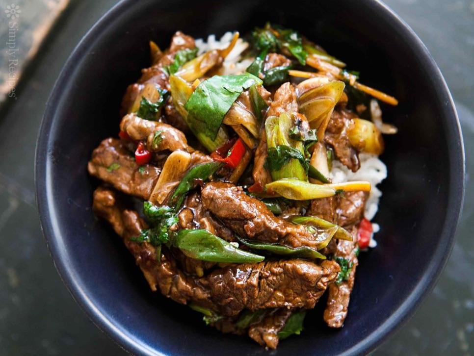 Pastured beef stir fry strips 500 gm