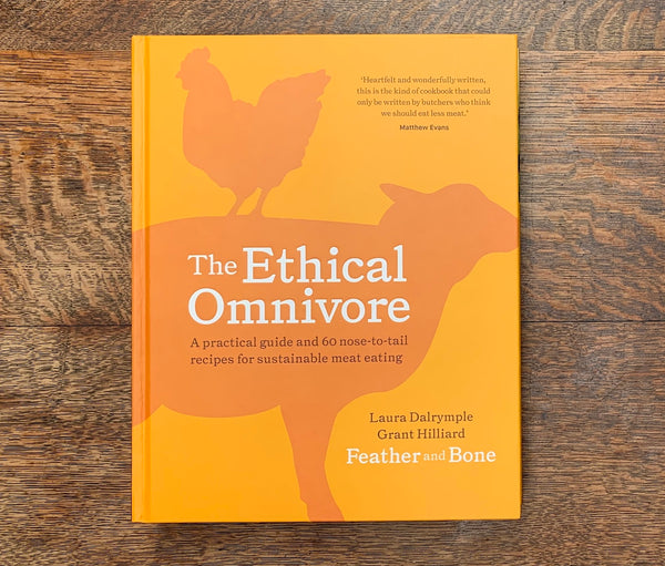 The Ethical Omnivore