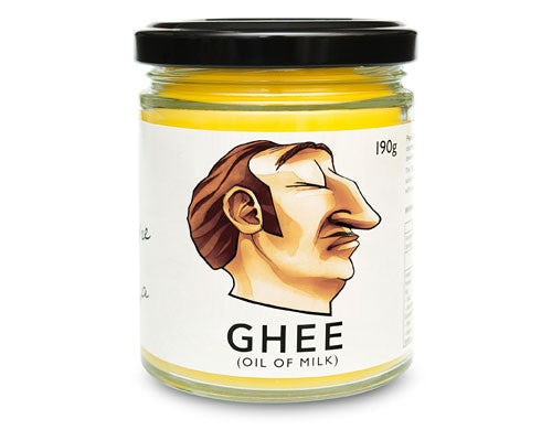 Pepe Saya cultured ghee