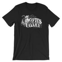 Scotts Valley Victorian History Unisex T-Shirt