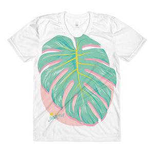 The Palms - Leaf Women's T-Shirt
