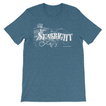 Seabright Victorian History Unisex T-Shirt