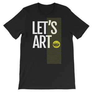 Let's Art LocalSC - Unisex T-Shirt