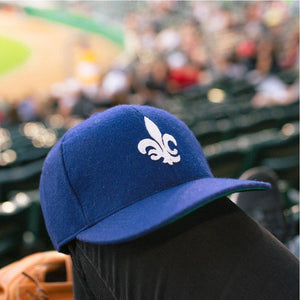 Original Ballcap - Quebec City Capitals Cap