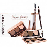 NUDE BY NATURE Perfect Brows Natural Definition Brow Kit