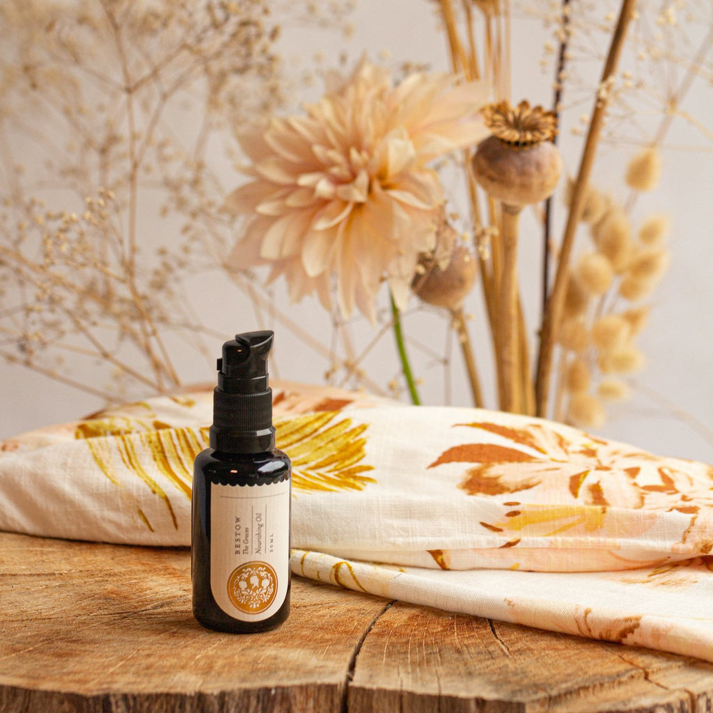 Bestow The Graces Nourishing Oil 30ml