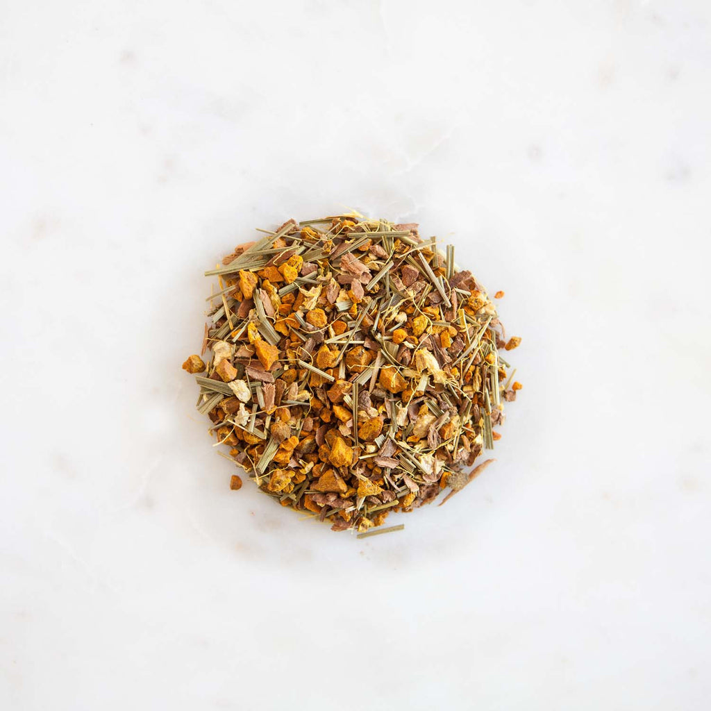 Bestow Puritea Organic Herbal Tea Refill