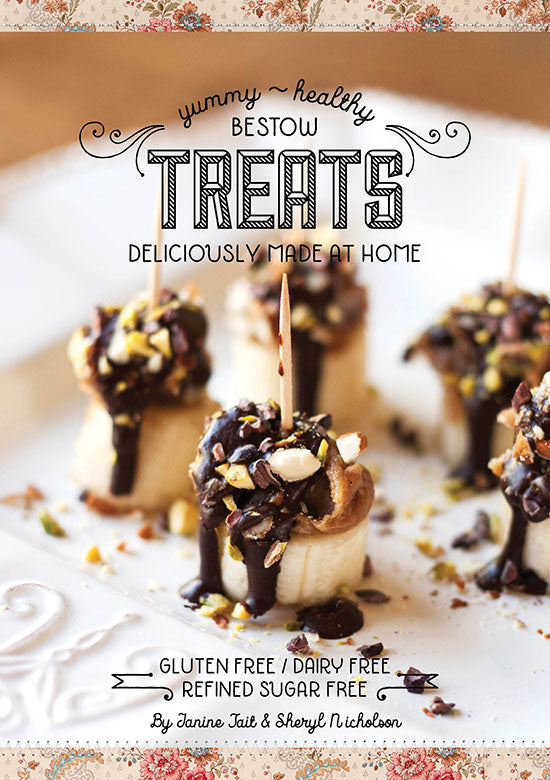 Bestow Treats | Recipe Book - seconds