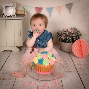 4 Tips To Throwing Baby a 1st Birthday Party