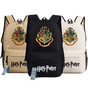 Mochila  harry potter Unisex Travel