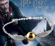 Pulseira Harry Potter