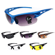 Óculos de Sol UV400 Windproof Eyewear Newest