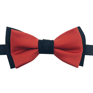 Red Classic Bowtie