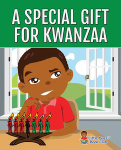 A Special Gift for Kwanzaa