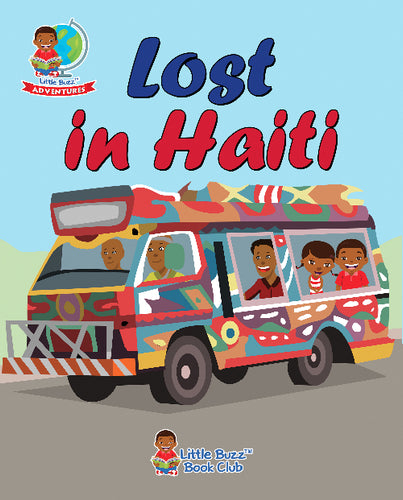 Lost in Haiti